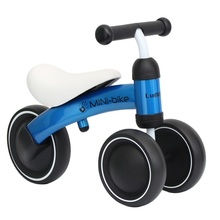 New Children Balance Bikes Scooter Baby Walker Infant 1-3years Scooter Tricycle Bike Ride On Toys Gift for Baby