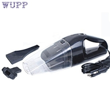 WUPP  Super Suction 12V High-Power Wet and Dry Portable Handheld Car Vacuum Cleaner Aug.5