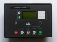 Deep Sea electronic Generator Controller, 5220 Automatic Engine Control Module(China)