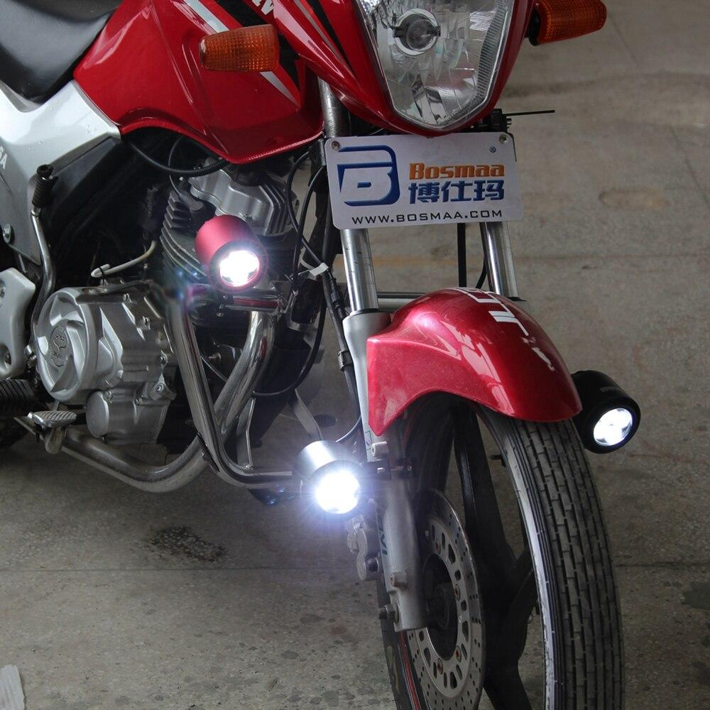 64 M211 motorcycle led headlight (1)