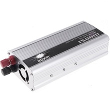 DOXIN inverter 12v 110v 1500w car power inverter