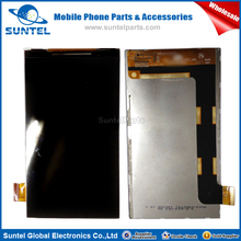 spare parts mobile lcd for blu S330L display(China)