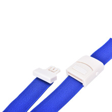 5PCS Elastic First Aid Quick Release Medical Sport Emergency Tourniquet Buckle for Home Outdoor Activities(China)