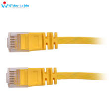 Newest 10m Home Network Ethernet Cable CAT6 CAT 6 RJ45 Network Ethernet Patch Cord Lan Cable For Computer Router Yellow