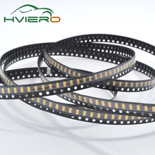 1000pcs 3014 Warm-white SMD beads 9-10 Lumen 2800-3500K super bright lamp LED Forward Voltage: 3.2-3 .4V Life 50000hours Patch