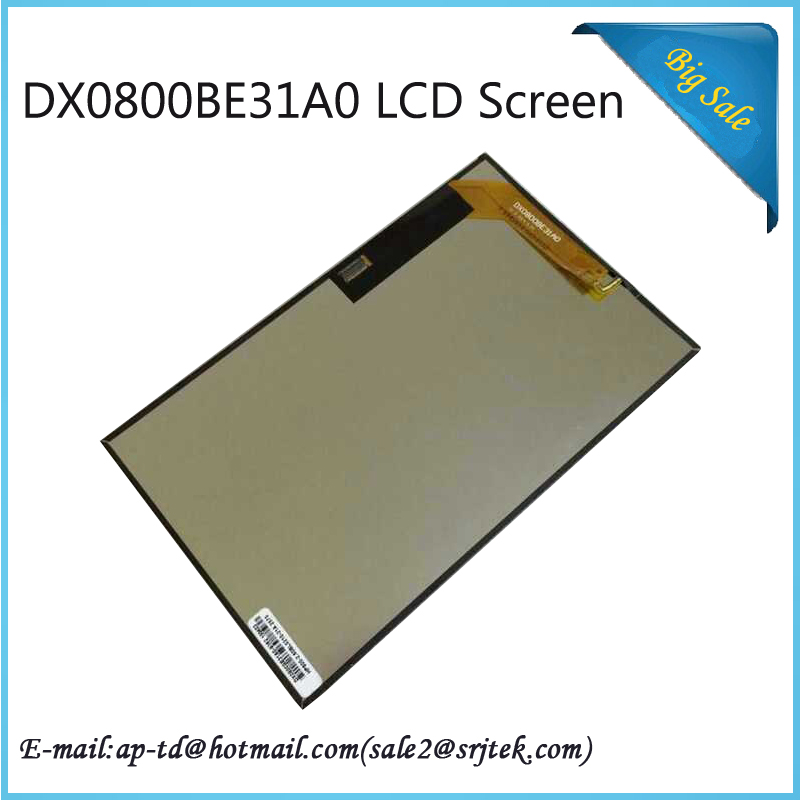 Wholesale 7.85 inch LCD Display Screen Repair Parts Replacement DX0800BE31A0 DX0800BE31B0 LCD screen Tablet Pc<br><br>Aliexpress
