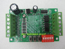 Free Shipping TB6560 3A Driver Board CNC Router Single 1 Axis Controller Stepper Motor Drivers.We are the manufacturer