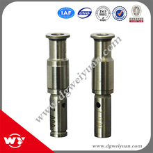 Factory common rail common rail electronic unit injector EUI 7.000 control valve repair kit