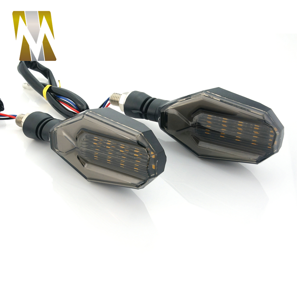 Universal Turning Signal Light (4)