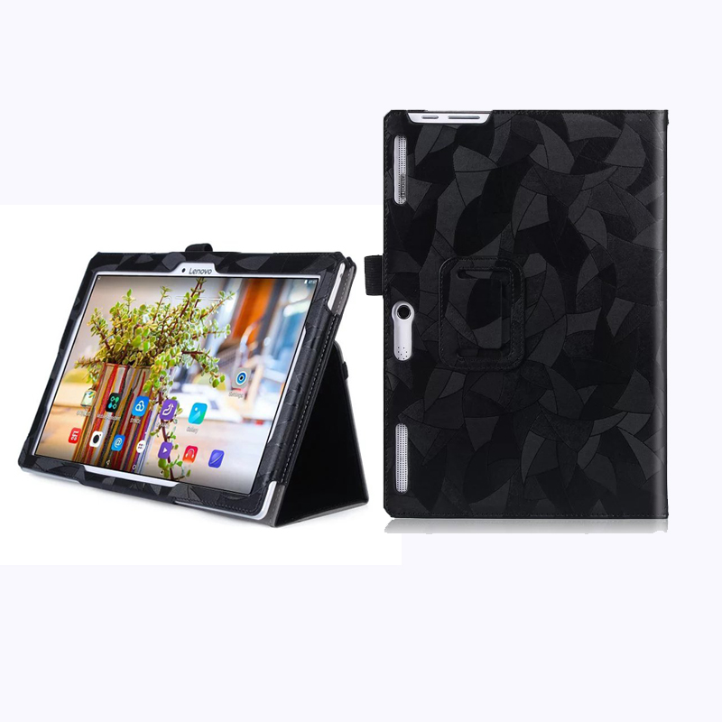 Stand PU Leather Case Flip Cover For Lenovo Tab 2 Tab2 A10-30F A10-70 A10-30 X30 x30f Tablet Case for tab3 10 TB3-X70 TAB-X103<br><br>Aliexpress