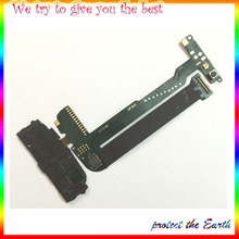 Original new LCD Screen Connector Flex Ribbon Cable Flat For Nokia N95 8GB flex cable with real Camera with tracl number(China)