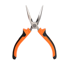 JAKEMY Multi-purpose Long Nose Pliers For Cutting Clamping Stripping  Electrician Hand Tools Repair Tools