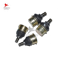 UPPER AND LOWER  BALL JOINT/SWIING ARM BALL JOINT OF CFMOTO CFZ6/UTV PARTS NUMBER IS 9060-050900/9030-050600