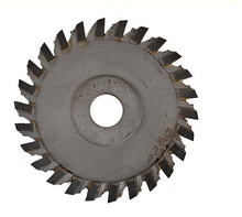 Hard Alloy 70*7.3*12.7 With 26Tooth Key Cutter Blade Cutting Disk Wheel For Key Machine Parts Locksmith Tools