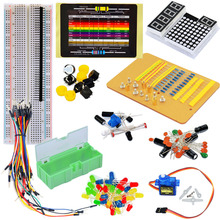!KEYES Electronic Parts Pack package/ electronic DIY kit arduino - keyestudio Official Store store