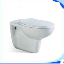 Free shipping  wall mounted toilet Sanitary ware Bathroom Ceramic Wall HungToilet/ Water Closet/W.C. 101