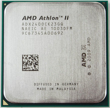 Free Shipping Athlon II X2 240 2.8Ghz Dual Core Processor Socket AM3/AM2+ 938-pin cpu