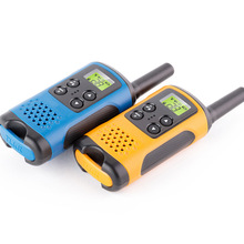 Suitable for Motorola walkie talkie T40 409-410MHZ a pair of two mini children's outdoor children's self driving two way radio