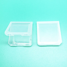 500 PCS for 3DS DS 3DSLL Game Card Cartridge Case Box for NDSL for NDSi XL LL