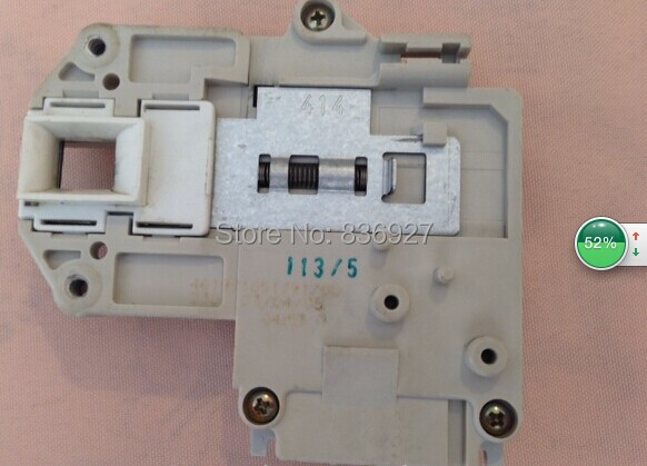 Door switch Washing machine parts  wf810w<br>