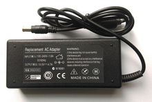 AC Power Supply Adapter Charger for Sony Vaio VGN-NW180J/S VGN-NW235F/T VGN-S400