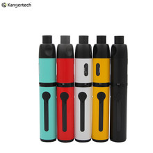 Buy 100% Original Kanger K-PIN KIT Built-in 2000mah Battery 4ML Tank Electronic Cigarette Kangertech Vape pen SSOCC Coil for $25.00 in AliExpress store