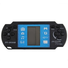 Hot New Kids Children Classical Game Players Portable Handheld Video Tetris Game Console For PSP Gaming Wholesale Hot Promotion