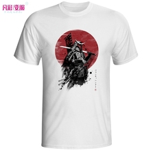 Rogue One Jedi Knight Samurai T Shirt Vintage Pop Anime Movie Design Creative T-shirt Fashion Novelty Style Cool Top Tshirt