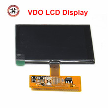 2017 Hot sale New VDO LCD Display for Audi A3 A4 A6 for VW with High Quality