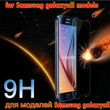 Tempered glass FOR Samsung Galaxy case Sklo Grand Prime Core S6 S5 S4 S3 G355H G530 G360 GT i9082 S7562 A3 A5 J1 J3 J5 J7 2016