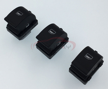 3Pcs High Quality For Audi A4 B6 B7 RS4 Sedan R8 For TT Seat Exeo Power Switch Control Button 8E0 959 855 8E0959855(China)