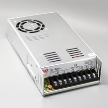 Professional switching power supply 320W 12V 26.7A manufacturer 320W 12v power supply transformer