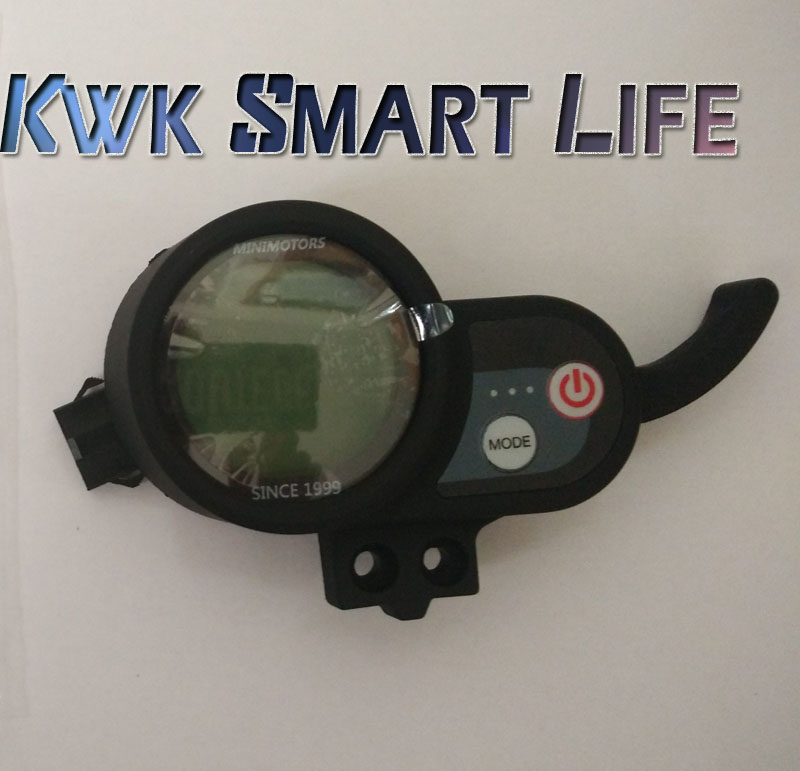 LCD Display for 48V Speedway mini4 and mini4 pro Electirc Scooter<br>