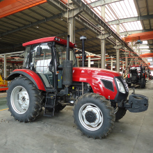 Hot Sell 130HP Farm Tractor With Low Price in China(China)