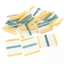 200PCS 20 Value 0.5W Assorted Color Wheel Inductor Kit 10% Tolerance Set S08 Drop ship(China)