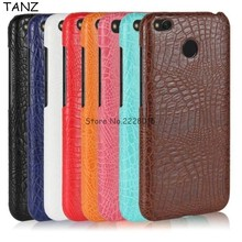 Buy TANZ Crocodile Snake Print Leather Back Cover Case XiaoMi Redmi 3 3S 3X 4 pro prime 4A 4X Note 3 4 note3 note4 Phone Bags for $2.73 in AliExpress store