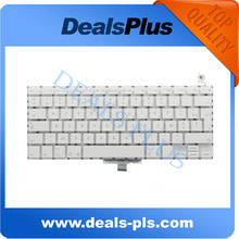 Free Shipping A1181 French Keyboard For Apple Macbook A1181 French Keyboard White