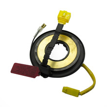 Free Shipping 1H0959653E Auto Car AirBag Parts Replacement Airbags Clock Spring Spiral Cable Front Steering Wheel For Volkswagen