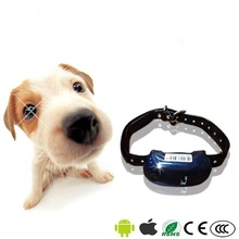 Dual Positioning Mini GPS Locator Pets Collar LK100 Waterproof Dog Cat Tracker 3.7V 1000mAh Long Standby Time GPS Tracker