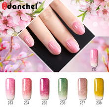 9ml UV Gel Polish Lasting Faux Fur Nail Polish Gel Lak Nail Art Varnishes Gelpolish Vernis Semi Permanent Nail Glue Enamel Gel