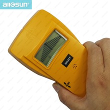 all-sun Wood Stud Finder Electronic Sensor Wood Stud / Metal Detector / AC Electrical Scanner 3 in 1 Multi-Scanner TS79(China)