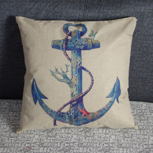 wholesale car set Cushion Without Core Custom Cotton  Decorative Throw Pillows Sofa Chair Cushions Home Decor  45*45cm cojines