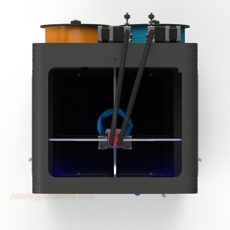 s DX 3d printer 11a