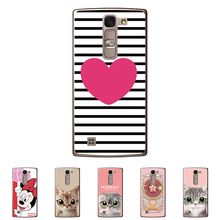 Buy LG Magna H502F H500F 5.0 inch Hard Plastic Case Mobile Phone Cover Bag Cellphone Housing Shell Skin Mask DIY Customized for $1.19 in AliExpress store