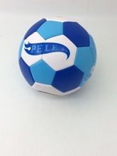 kids toys soccer ball size 3 new design(China)