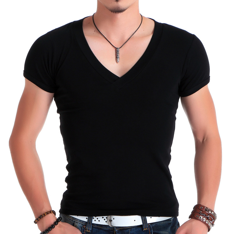 Buy tight neck t shirts and get free shipping on