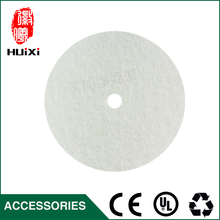 Buy 1PCS white Microfiber cloth filter Vacuum Cleaner Accessories parts Vacuum Cleaner FC8202 FC8204 FC8206 for $4.20 in AliExpress store