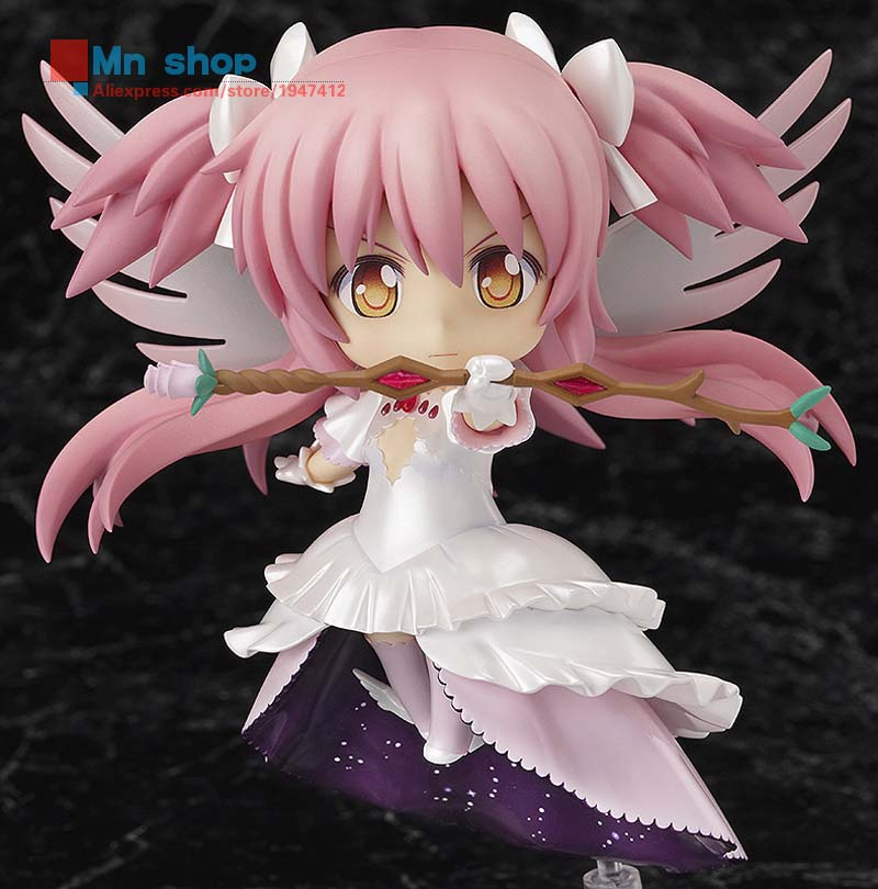 12cm Sakura Japan Anime Action Figure Sakura Card Captor Cardcaptor Magical Girl Sakura <br>