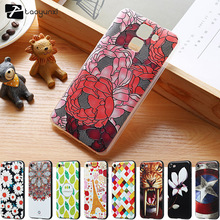 Buy TAOYUNXI Phone Case Homtom HT30 Silicone Case Painted Coque Soft TPU Back Cover Case Funda Homtom HT30 Relief Cover Bags for $2.78 in AliExpress store