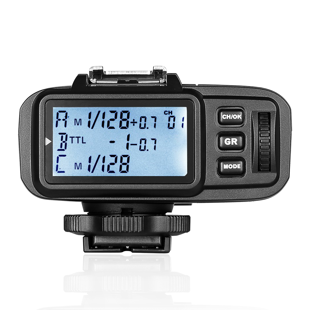 Godox X1T-S Only the Transmitter For Sony (3)